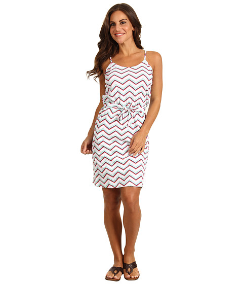 Rochii Carve Designs - Ella Dress - Coast Chevron
