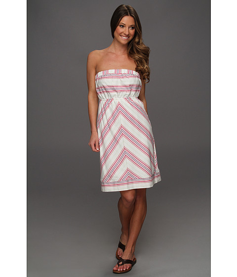 Rochii Carve Designs - Venice Dress - White Multi