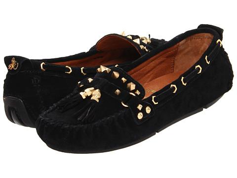 Pantofi Sam Edelman - Jalen - Black Suede