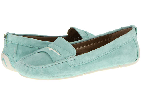 Pantofi Sam Edelman - Jones - Light Green