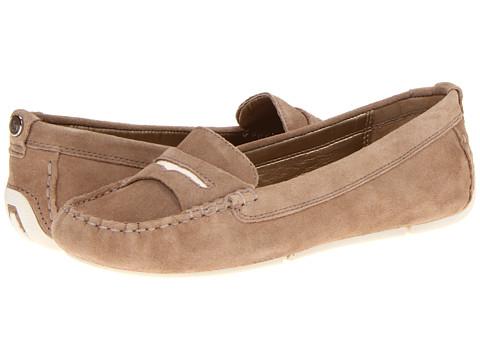 Pantofi Sam Edelman - Jones - Nude