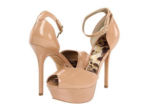 Pantofi Sam Edelman - Marina - New Blush