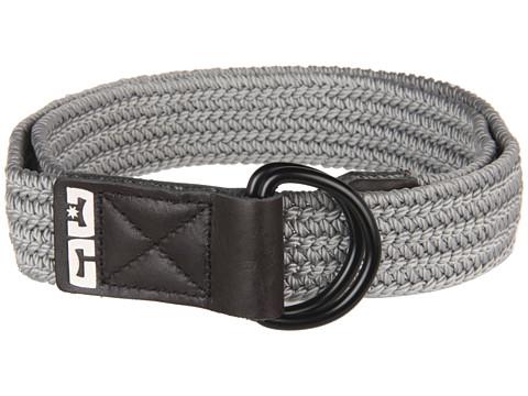 Curele DC - Brecker Belt - Black