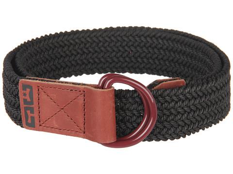 Curele DC - Brecker Belt - Deep Red
