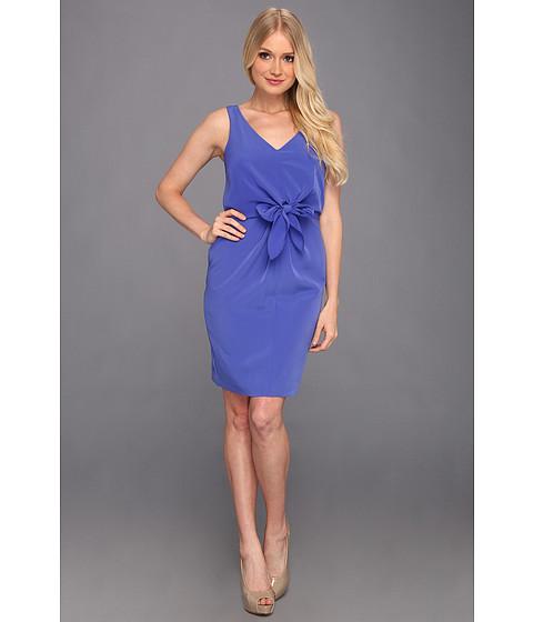 Rochii Jessica Simpson - Racerback Tank Dress - Dazzling Blue