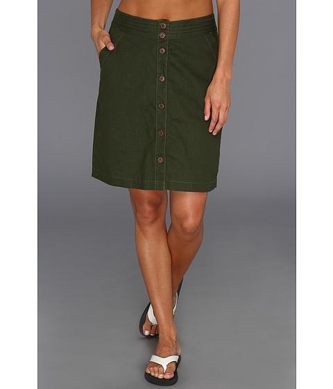 Fuste Patagonia - Summertime Skirt - Urbanist Green