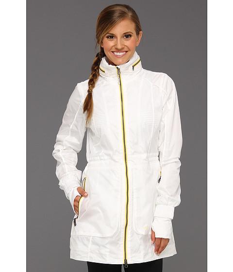 Jachete Lole - Solano 2 Jacket - White