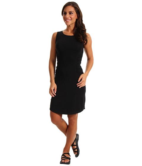 Rochii Lole - Adventure S/L Dress - Black