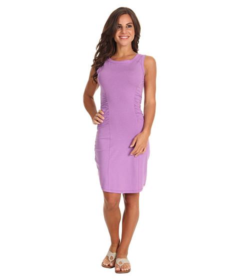 Rochii Lole - Adventure S/L Dress - Violet