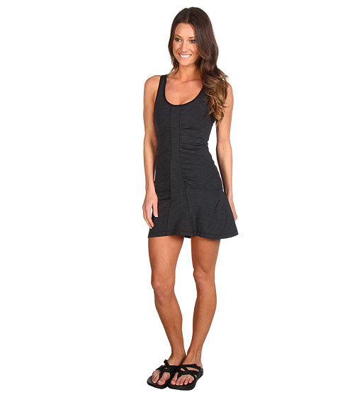 Rochii Lole - Authentic Tunic - Black