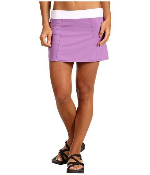 Rochii Lole - Fidji Skirt Cover-Up - Violet