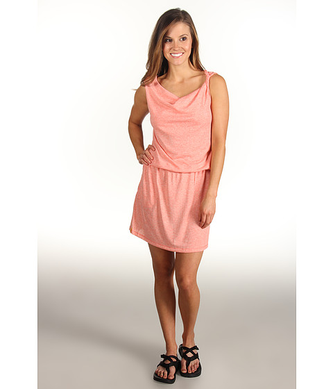 Rochii Lole - Sea Dress - Fusion Coral