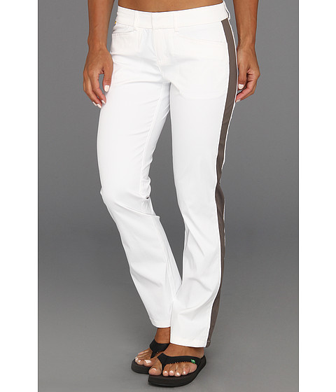 Pantaloni Lole - Ready Pant - White