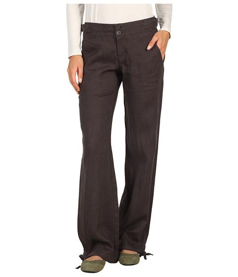 Pantaloni Lole - Rennie 2 Linen Pants - Charcoal