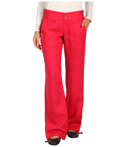 Pantaloni Lole - Rennie 2 Linen Pants - Kiss
