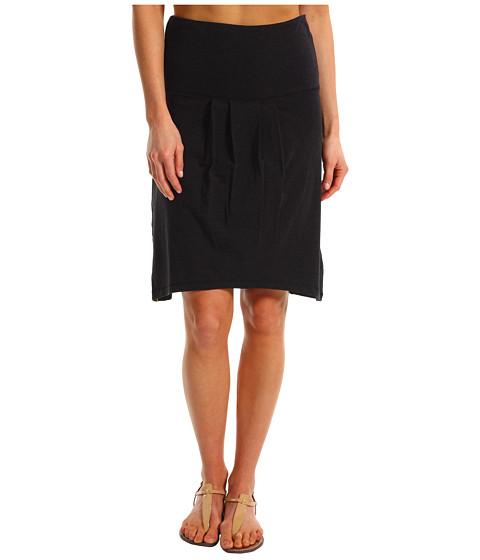 Fuste Lole - Lunner Convertible Skirt - Black Heather
