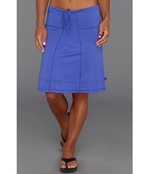 Fuste Lole - Touring 2 Skirt - Dazzling Blue