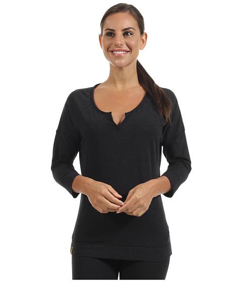 Bluze Lole - Adore Top - Black Heather