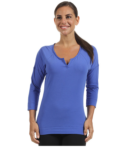 Bluze Lole - Adore Top - Dazzling Blue