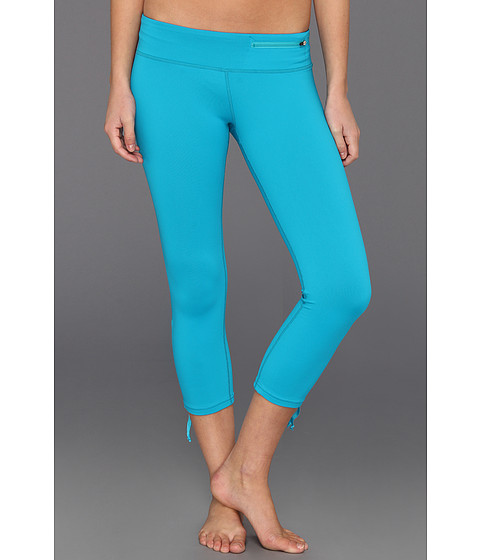 Pantaloni Roxy - Enhance Capri Tight - Capri