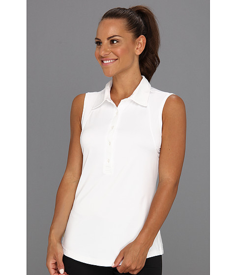 Bluze Lole - Beat Polo - White