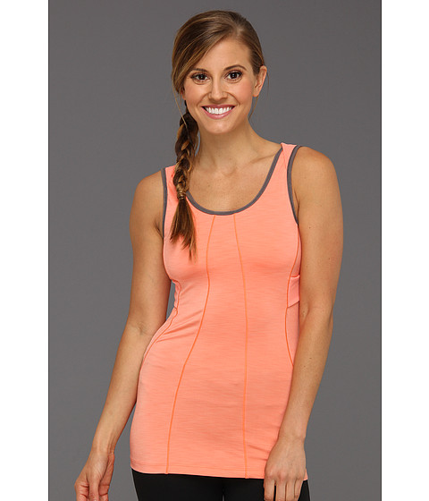 Bluze Lole - Fly Tank Top - Fusion Coral
