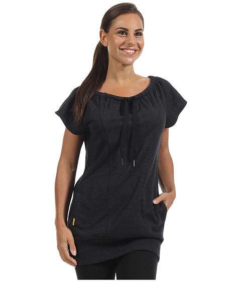 Bluze Lole - Gina Top - Black Heather