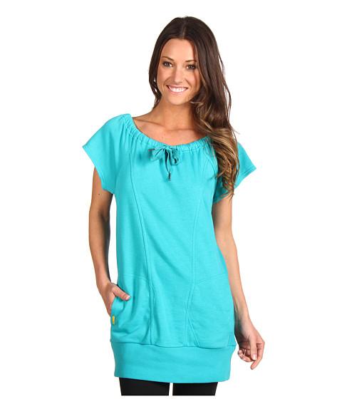 Bluze Lole - Gina Top - Viridian Green