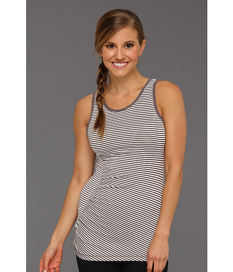 Bluze Lole - Twist Tank Top - Storm Stripe