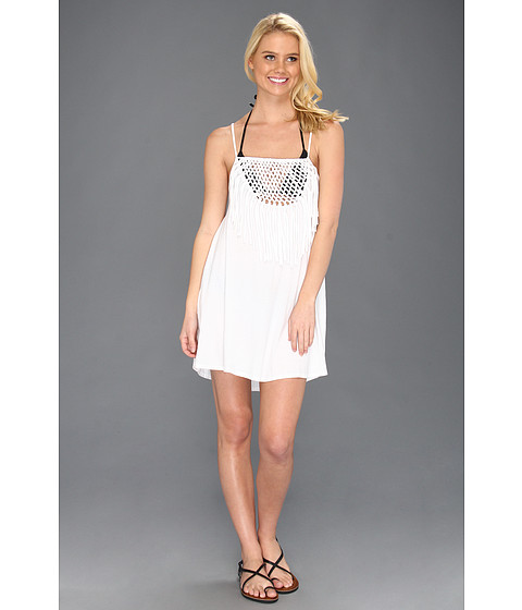 Rochii elegante: Rochie Roxy - Radiate Love Cover-Up - Sea Salt