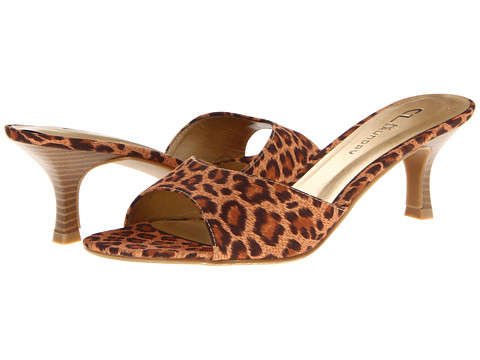 Balerini CL By Laundry - Madeline - Leopard