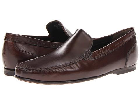 Pantofi Bostonian - Studio Montauk - Brown