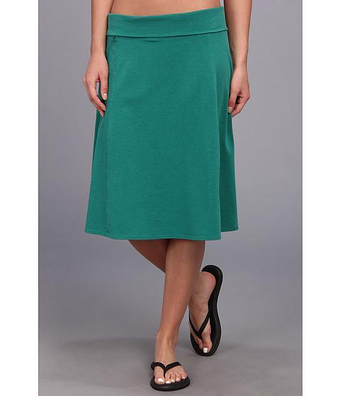 Fuste Royal Robbins - Essential Rollover Skirt - Woodland Fern