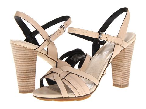 Pantofi Rockport - Jalicia S Inter Q Strap - Macadamia