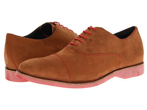 Pantofi Donald J Pliner - Epic-03 - Saddle Nubuck