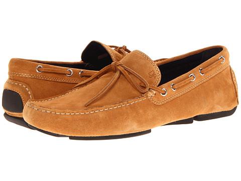 Pantofi Donald J Pliner - Vijay2 - Saddle Distressed Suede