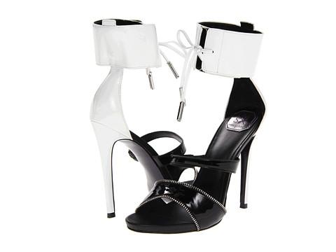 Pantofi Donald J Pliner - Sese - Black/Black