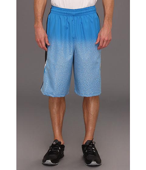 Pantaloni Nike - Nike Light Them Up Short - Photo Blue/Black/White/Team Orange