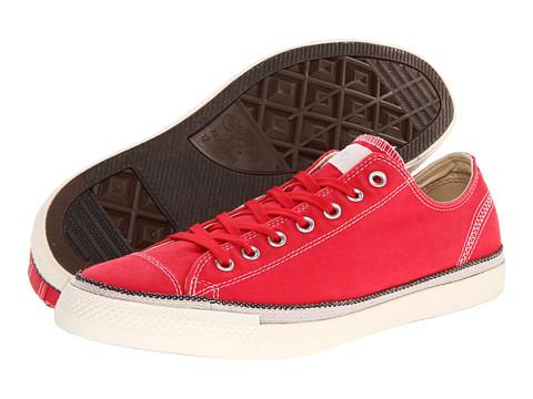 Adidasi Converse - Chuck Taylorî All Starî LP - Varsity Red Washed Twill