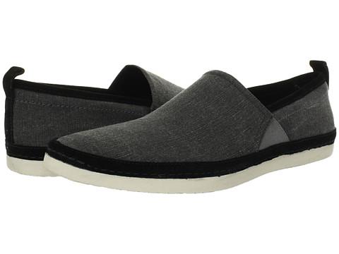 Pantofi Calvin Klein - Vallis - Black