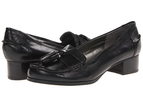 Pantofi Bandolino - Lissy - Black Leather