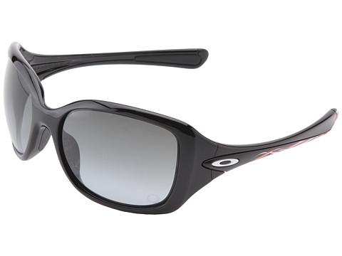 Ochelari Oakley - London Necessityâ⢠- Polished Black w/Black Grey Gradient
