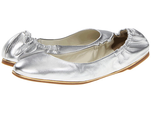 Balerini Ralph Lauren Collection - Ulissa - Silver/Gold