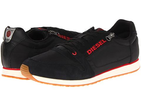 Adidasi Diesel - Great Era Slocker - Black/Formula One