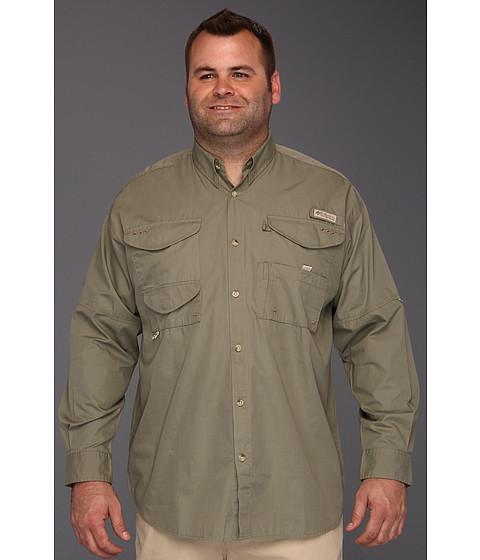 Bluze Columbia - Boneheadâ⢠L/S Shirt - Extended - Sage
