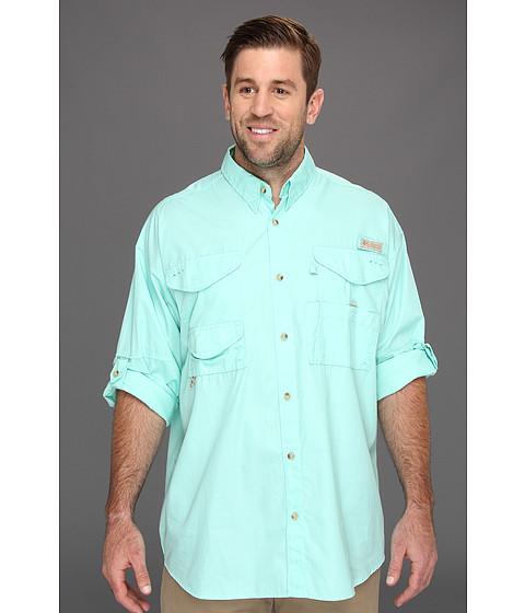 Bluze Columbia - Boneheadâ⢠L/S Shirt - Extended - Gulf Stream