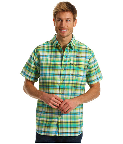 Bluze Columbia - Hyperglideâ⢠S/S Shirt - Vivid Green