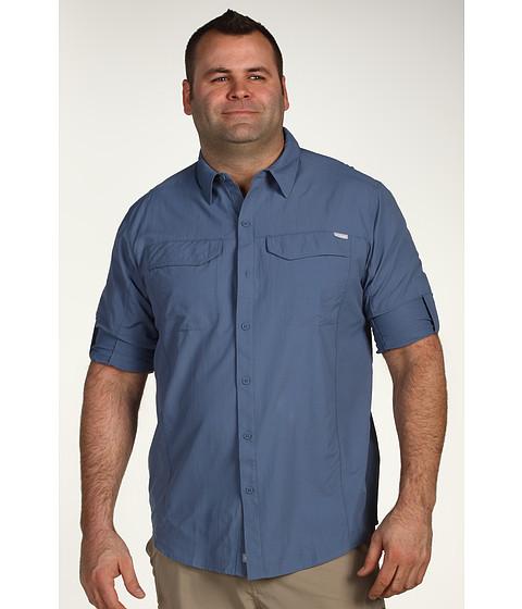 Bluze Columbia - Silver Ridgeâ⢠L/S Shirt - Extended - Mountain