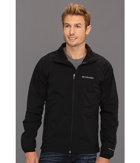Jachete Columbia - Sweet Asâ⢠Softshell - Black
