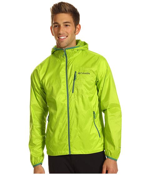 Jachete Columbia - Trail Drierâ⢠Windbreaker Jacket - Wham/Foliage